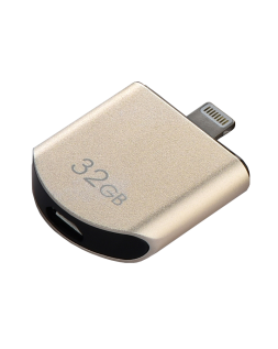 Extension memory stick for iPhone/iPad - 32 GB