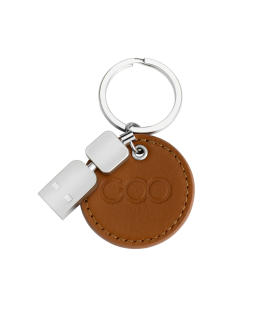 GOO USB Key Ring - USB Key