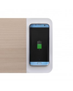 GOO Wooden wireless charger
